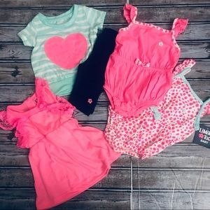 Other - NWT LIMITED 2 Baby Bundle